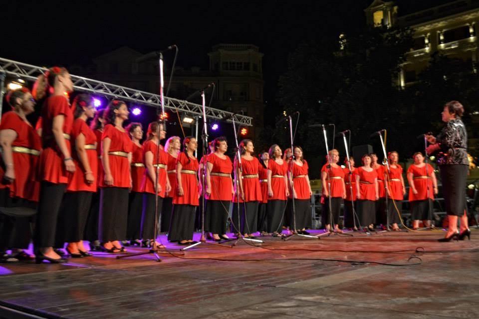 IFF Adriatica folk fest