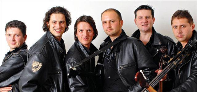 Tamburaški sastav Gazde - Pavlomir
