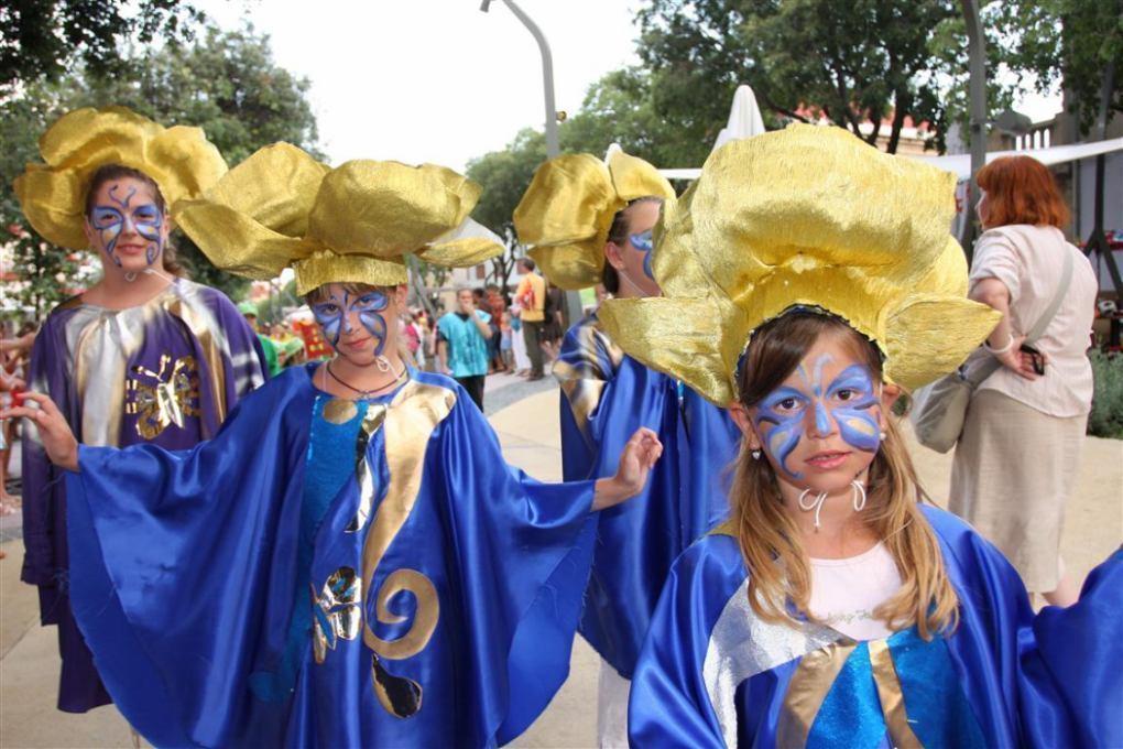 Veliki međunarodni karneval