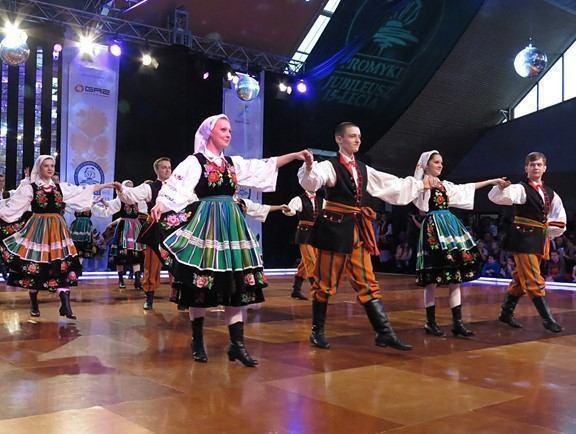Adriatic folk festival