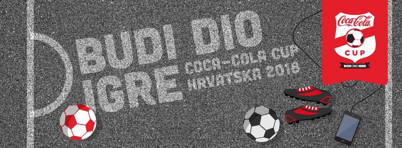 Coca- Cola Cup 2018.