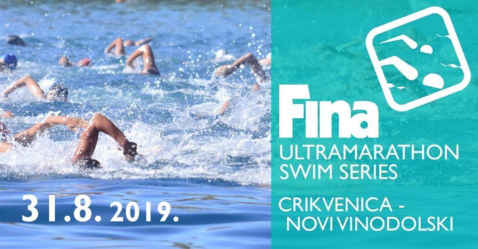 FINA Ultramarathon Grand Prix Croatia 2019