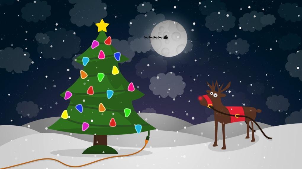Božićna priredba dječjeg vrtića