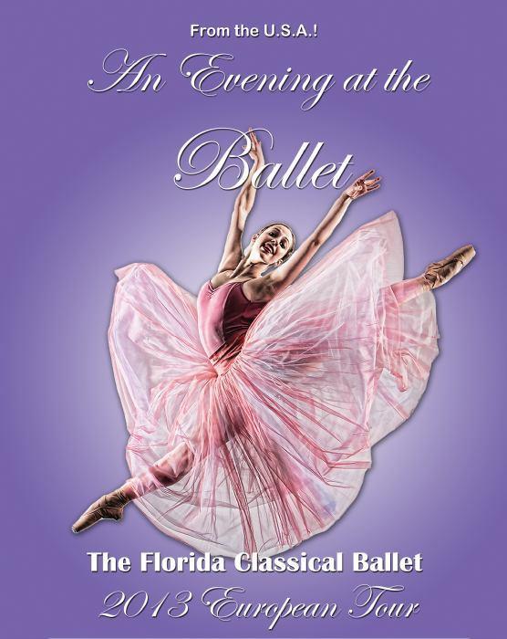 Večer baleta