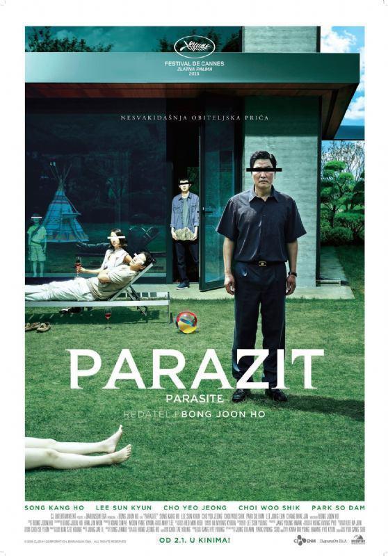 Kino - Parazit