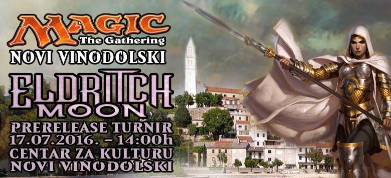 Magic - The Gathering turnir