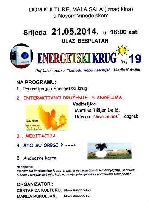 ENERGETSKI KRUG br. 19