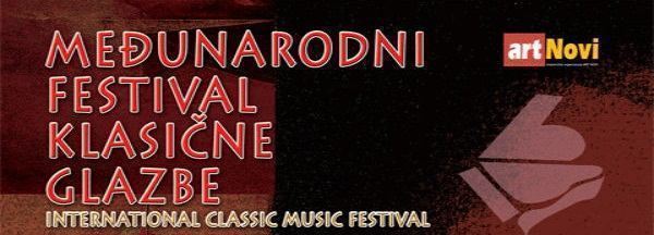 International festival of classical music