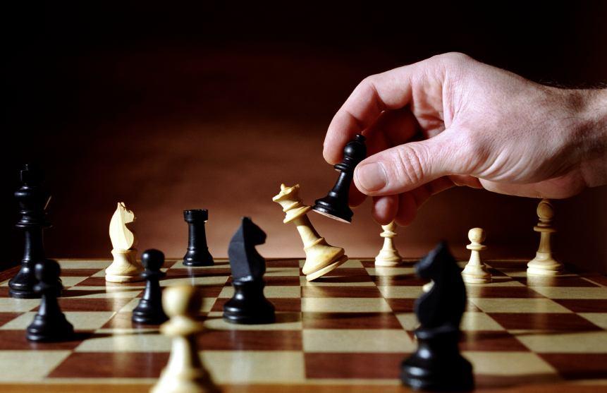 Torneo di scacchi