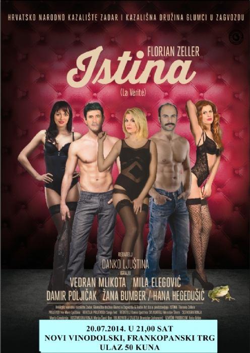 Kazališna skupina Glumci u Zagvozdu: