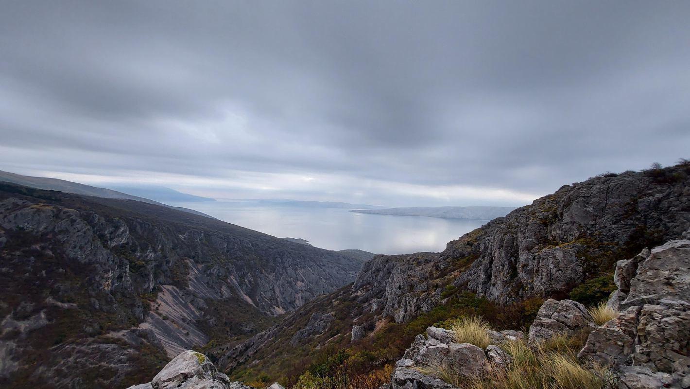 Sentieri e percorsi alpini